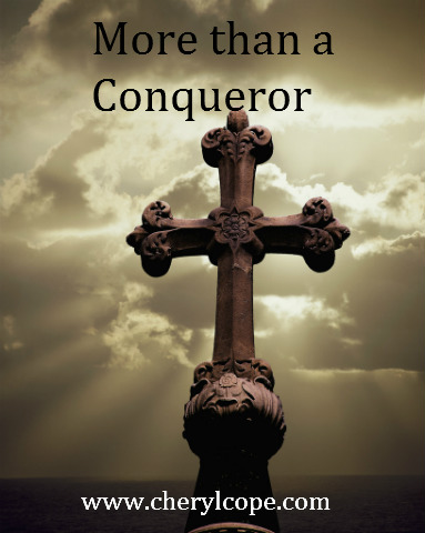 more than a conqueror