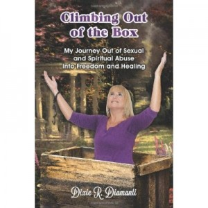 Climbing out of the Box by Dixie R. Diamanti