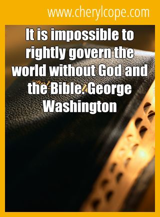 it is impossible2 Tribute to the Bible   Quotes about the Bible