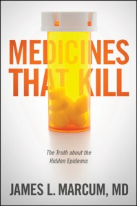 Book Review: Medicines that Kill by James L. Marcum