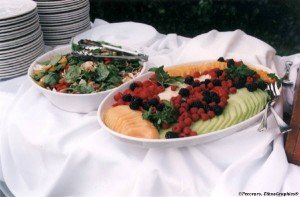 Recipes: Fruit Salads