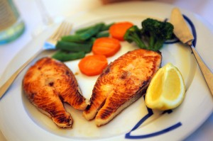 Recipes: Fabulous Fish