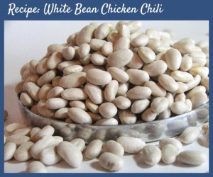 Recipe White Bean Chicken Chili