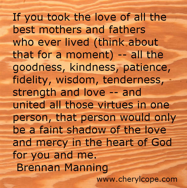 christian love quote