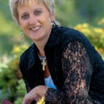 Christian Life Coach, Kathy Cordell