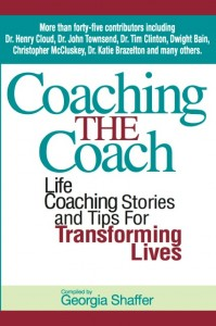 Life Coach Interview: Linda Goldfarb