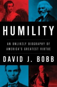 Book Review-Humilty by David J. Bobb