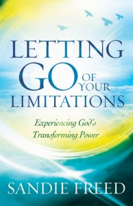 Book Review: Letting Go Of Your Liimitations by Sandie Freed