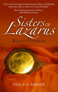 Book Review: Sisters of Lazarus by Paula K. Parker
