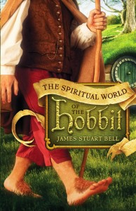 Book Review: The Spiritual World of the Hobbit by James Stuart Bell