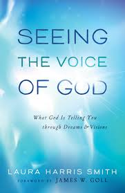 book review: seeing the voice of God by Laura Harris Smith