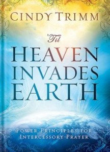 book-review-til-heaven-invades-earth-by-cindy-trimm