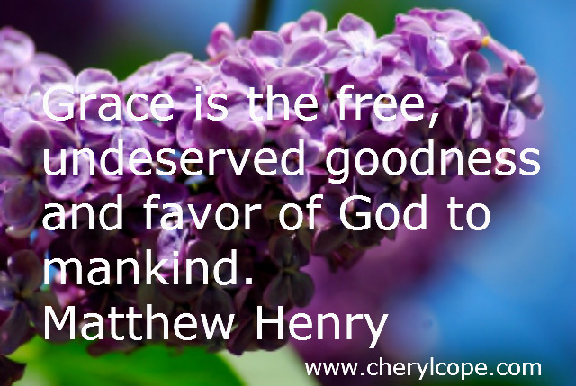 quote by Matthew Henry