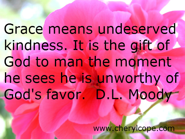 quote by D L Moody