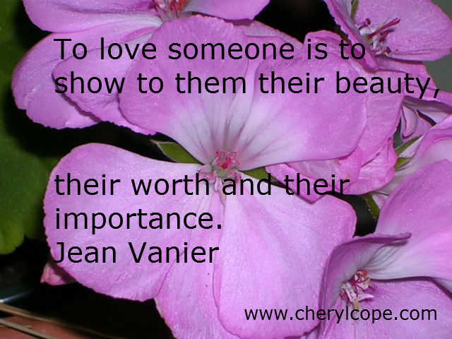 Christian Quotes About Love Enchanting More Christian Love Quotes  Cheryl Cope