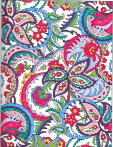 Coloring for Fun and Healing | Cheryl Cope