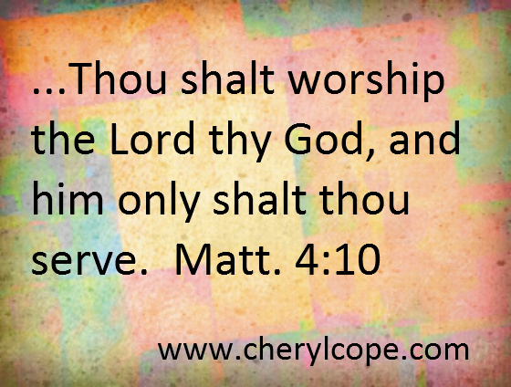 Worship Quotes New Worship Quotes And Scriptures  Cheryl Cope