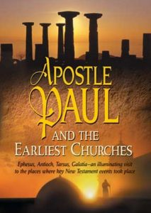 christian-video-review-apostle-paul-and-the-earliest-churches